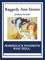 Raggedy Ann Stories - Johnny Gruelle