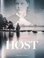 Høst - Selma Lagerlöf