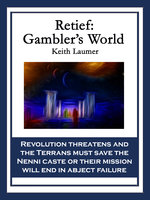 Retief: Gambler's World - Keith Laumer