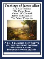 Teachings of James Allen - James Allen