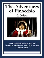 The Adventures of Pinocchio - C. Collodi