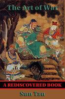 The Art of War (Rediscovered Books) - Sun Tzu