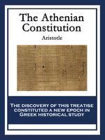 The Athenian Constitution - Aristotle