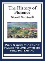 The History of Florence - Niccolò Machiavelli