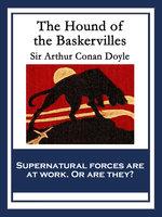 The Hound of the Baskervilles - Sir Arthur Conan Doyle