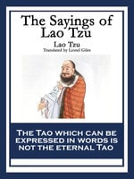 The Sayings of Lao Tzu - Lao Tzu