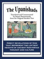 The Upanishads - Anonymous