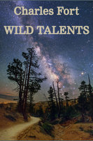 Wild Talents - Charles Fort