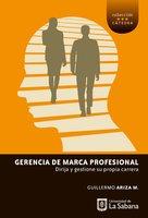 Gerencia de marca profesional - Guillermo Ariza