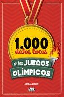 1.000 datos locos de los Juegos Olímpicos - Anibal Litvin