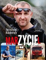 Marzyciel - Jarosław Kazberuk