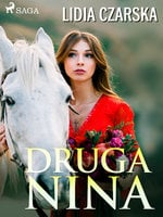 Druga Nina - Lidija Aleksiejewna Czarska