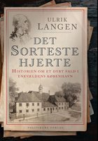 Det sorteste hjerte - Ulrik Langen