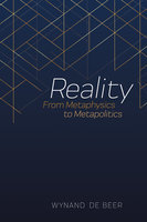 Reality - Wynand De Beer