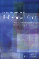 Religion and Cult - Sigmund Mowinckel