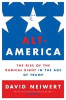 Alt-America - David Neiwert