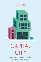 Capital City - Samuel Stein