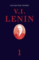 Collected Works, Volume 1 - V.I. Lenin