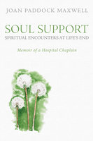 Soul Support: Spiritual Encounters at Life's End - Joan Paddock Maxwell