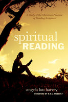 Spiritual Reading - Angela Lou Harvey
