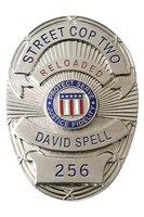 Street Cop II - David Spell