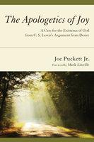 The Apologetics of Joy - Joe Puckett