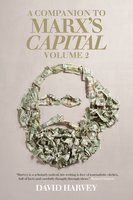 Companion to Marx's Capital Volume 2 - David Harvey