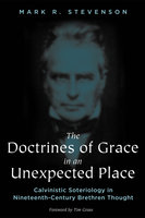 The Doctrines of Grace in an Unexpected Place - Mark R. Stevenson