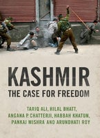 Kashmir - Arundhati Roy