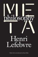Metaphilosophy - Henri Lefebvre
