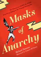 Masks of Anarchy - Michael Demson