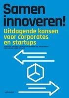 Samen innoveren - Jessica van den Bosch,Jan Peter van den Toren,Bas van der Starre,Chris Eveleens