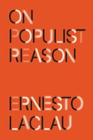 On Populist Reason - Ernesto Laclau