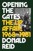 Opening the Gates - Donald Reid
