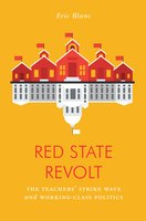 Red State Revolt - Erica Blanc