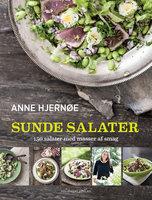 Sunde salater - Anne Hjernøe