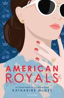 American Royals (1) - Katharine McGee