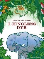 I junglens dyb - Erik Volmer Jensen