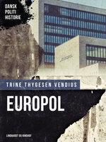 Europol - Trine Thygesen Vendius