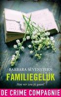 Familiegeluk - Barbara Sevenstern