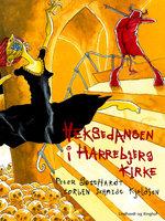 Heksedansen i Harrebjerg Kirke - Peter Gotthardt
