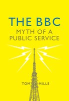 The BBC - Tom Mills