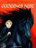 Gudernes hest - Peter Gotthardt