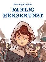 Farlig heksekunst - Jens Aage Poulsen