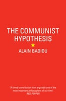 The Communist Hypothesis - Alain Badiou