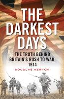 The Darkest Days - Douglas Newton