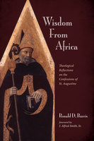 Wisdom From Africa - Ronald D. Burris