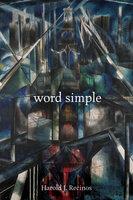 Word Simple - Harold J. Recinos