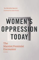 Women's Oppression Today - Michèle Barrett