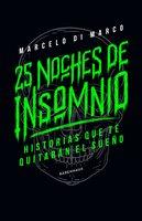 25 noches de insomnio - Marcelo di Marco